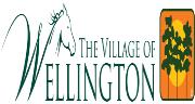 Village of Wellington Logo
