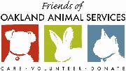 Friends of Oakland Animal... Logo