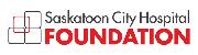 Saskatoon City Hospital Foundation Logo