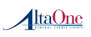AltaOne FCU Logo