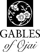 Gables of Ojai Logo