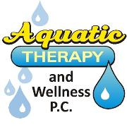 Aquatic Therapy and Wellness PC Logo