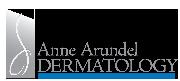 Anne Arundel Dermatology Logo