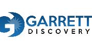 Garrett Discovery Inc Logo