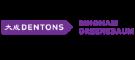Dentons Bingham Greenebaum LLP Logo
