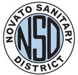 Novato Sanitary District Logo