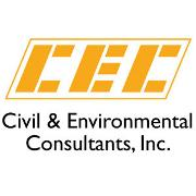 Civil & Environmental Consultants Logo