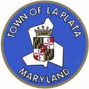Town of La Plata Logo