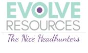 Evolve Resources, Inc. Logo