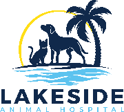 Lakeside Animal Hospital Logo