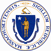 Commonwealth Of Massachusetts Executive Office of Health and Human Services Logo