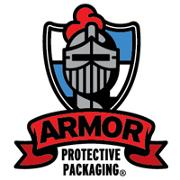 Armor Protective Packaging Logo