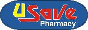 U Save Pharmacy Logo
