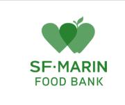 San Francisco Marin Food Bank Logo