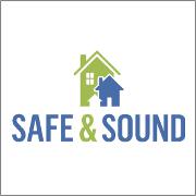 Safe & Sound Logo