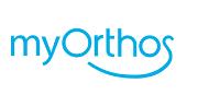 myOrthos Logo
