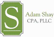 Adam Shay CPA, PLLC Logo