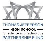 Thomas Jefferson Partnership Fund Logo