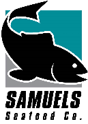 Samuels and Son Seafood Logo