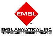 EMSL Analytical, Inc. Logo