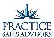 Practice Sales Advisors Logo
