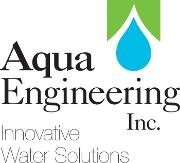 Aqua Engineering, Inc. Logo