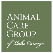 Animal Care Group of Lake Oswego Logo