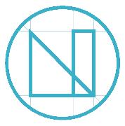 Nimble. A Design Consultancy, LLC Logo