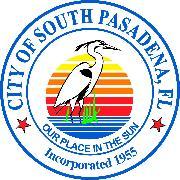 City of South Pasadena Logo