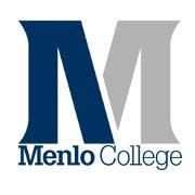 Menlo College Logo