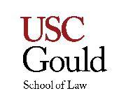 USC Gould School of Law Logo
