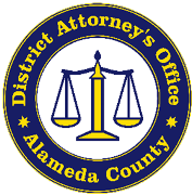 Alameda County District Attorney's Office Logo