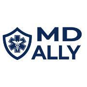MD Ally Technologies, Inc. Logo