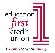Education First Credit Union Logo