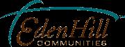 EdenHill Communities Logo