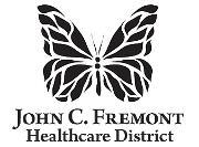 John C. Fremont Healthcare... Logo
