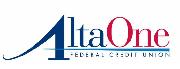 AltaOne Federal Credit Union Logo