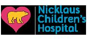 Nicklaus Children's Health... Logo