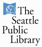 Seattle Public Library Logo
