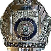 Portland Police Department Logo