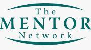 The Mentor Network Logo