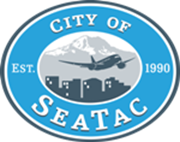 City of SeaTac Logo