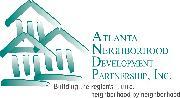 Atlanta Neighborhood... Logo