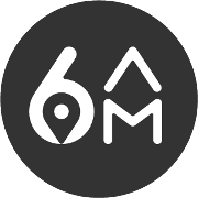 6AM City Logo