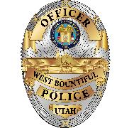 West Bountiful Police... Logo