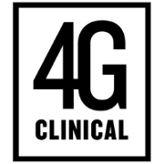 4G Clinical, LLC Logo