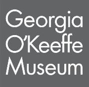 Georgia O'Keeffe Museum Logo