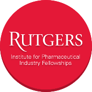 The Rutgers Institute for Pharmaceutical Industry Fellowships Logo