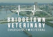 Bridgetown Veterinary Emergency & Referral Logo