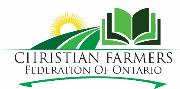 Christian Farmers Federation of Ontario (CFFO) Logo